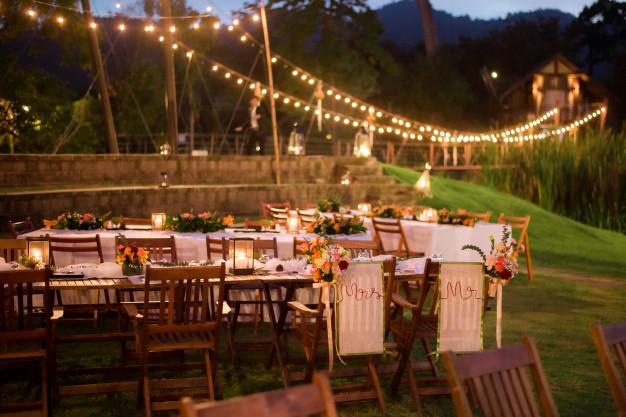 Tisza-Tó Esküvő